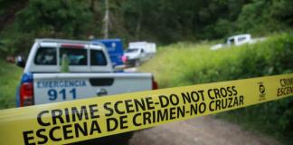 Masacre en Honduras.