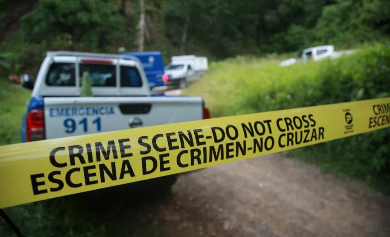 Honduras registra 15 masacres con 56 víctimas en lo que va de 2020