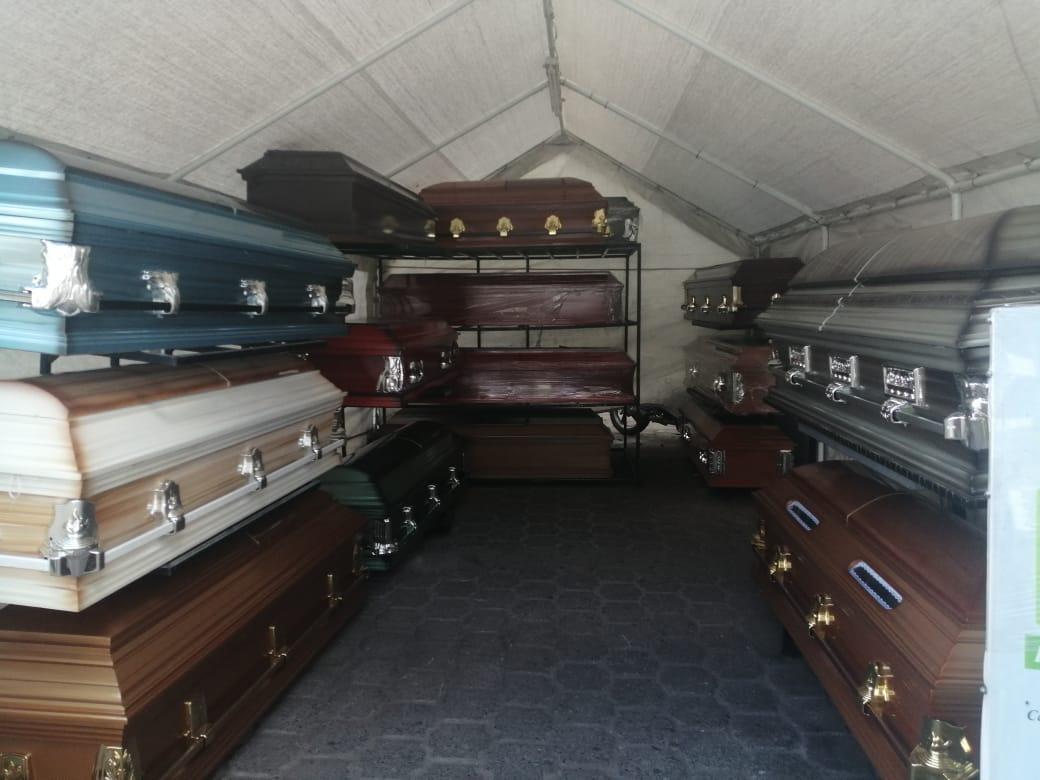 Asociación de Funerarias:  el gobierno se va a quedar solo en el manejo de cadáveres con y sin covid-19