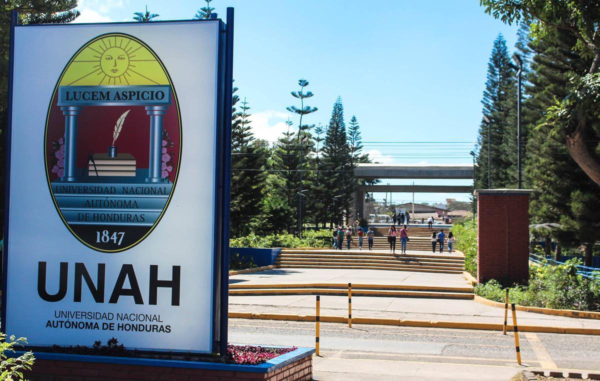 Reducción presupuestaria en la UNAH.