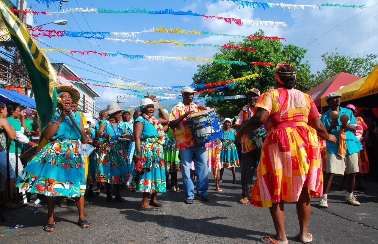La Ceiba, Atlántida celebra de forma virtual su Gran Carnaval Internacional de la Amistad