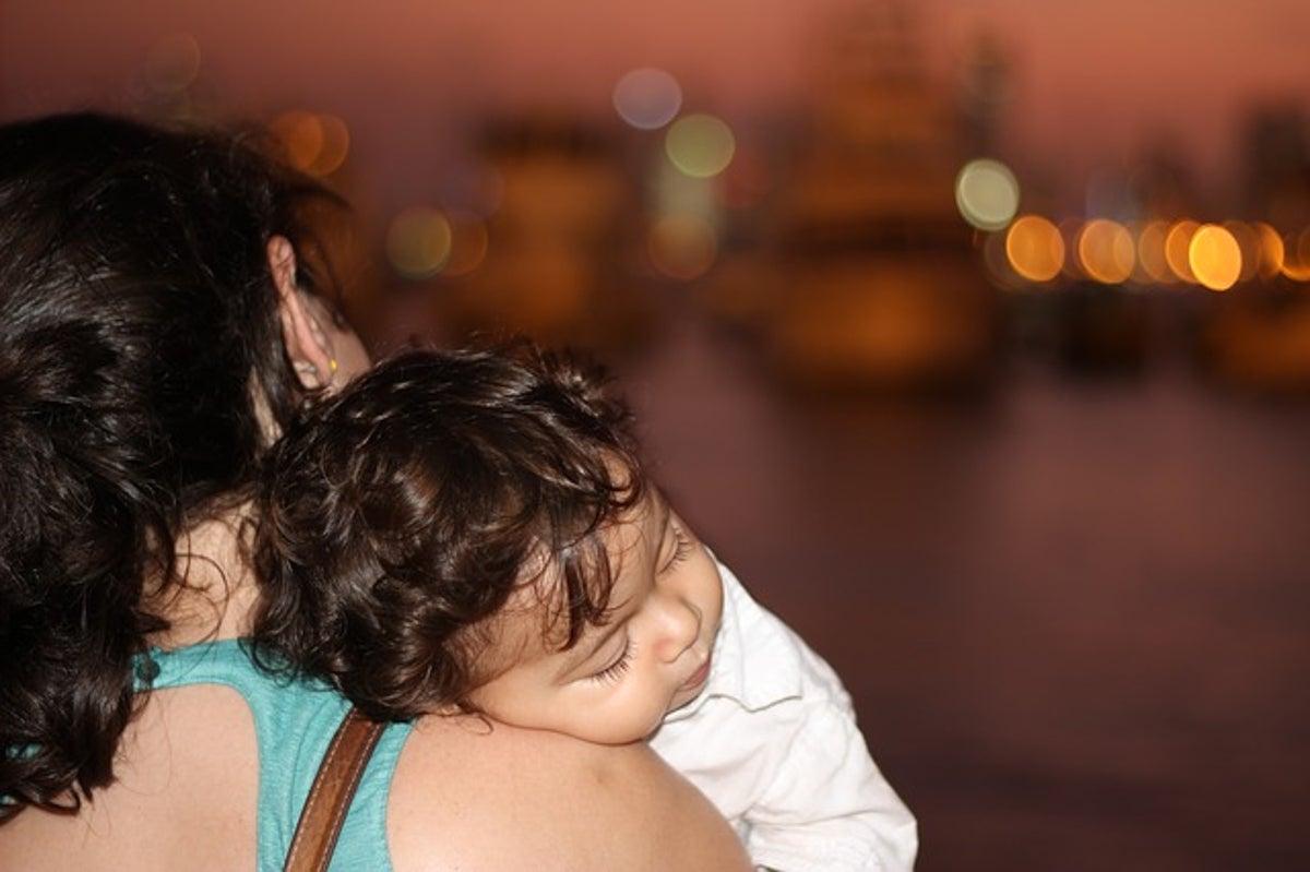 Las madres solteras representan el 46% de la población de mujeres en Honduras