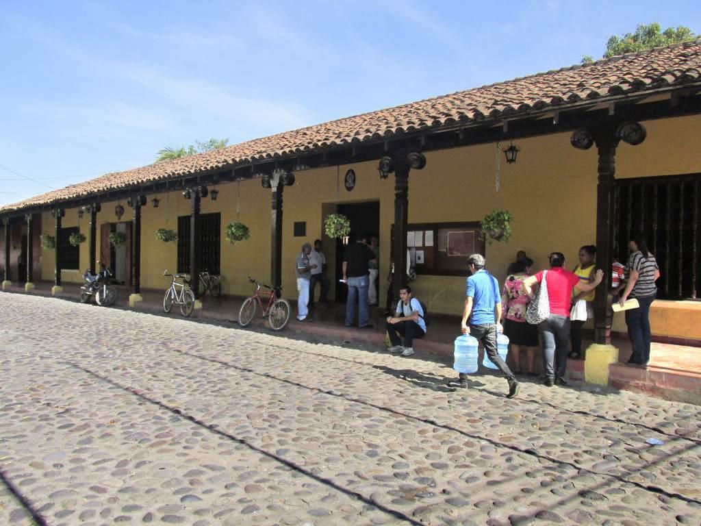 El 20 por ciento de los municipios de Honduras reporta casos positivos de covid-19
