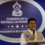 Roberto Consenza viceministro de Salud. Foto Presidencia