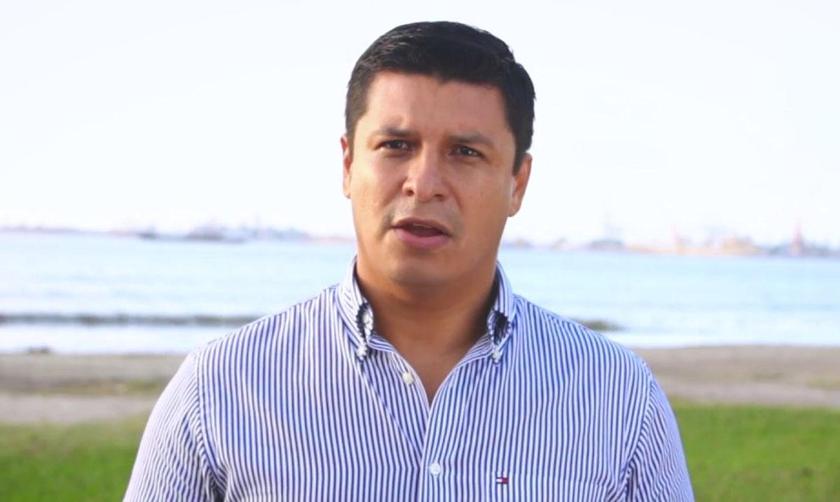 """Viceministro de Salud: """"Red hospitalaria no ha colapsado por atención a casos covid-19"""""""