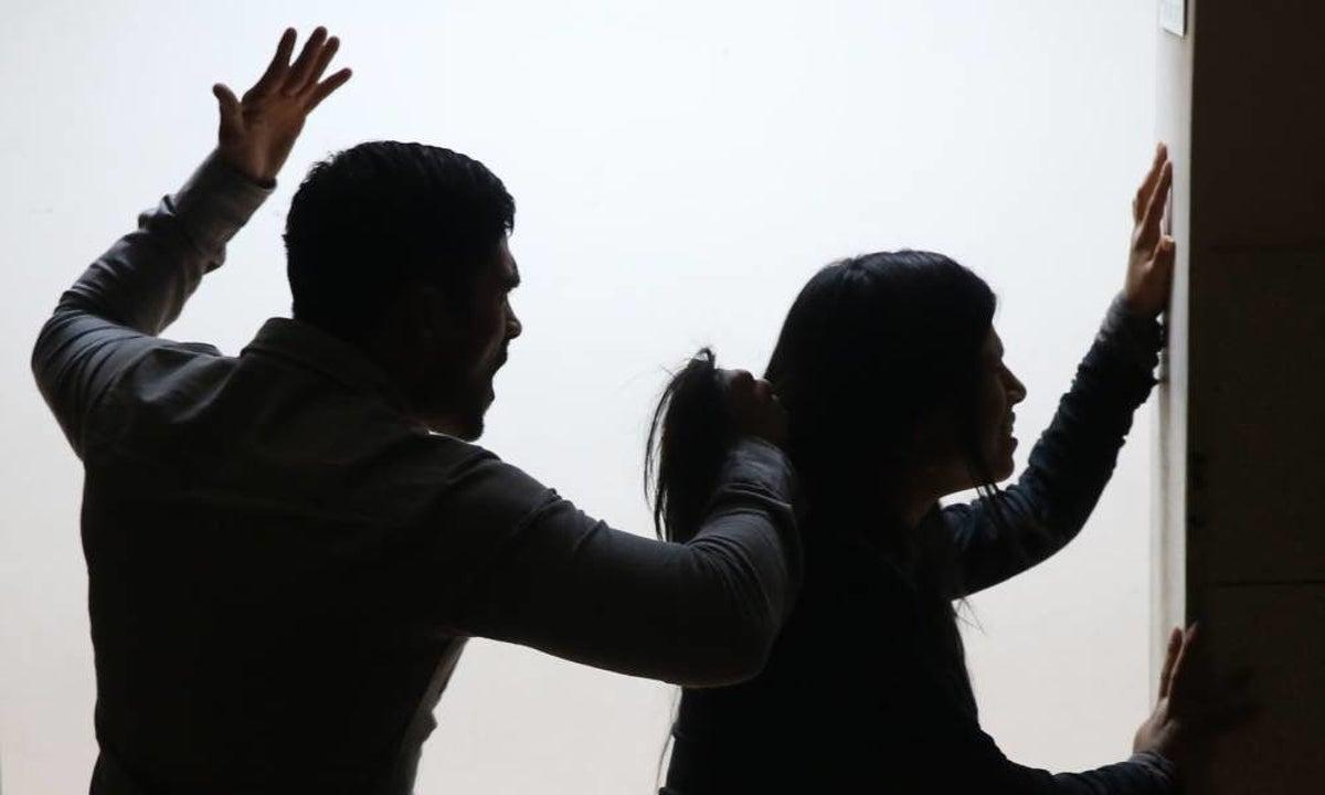Condenable violencia familiar y abuso infantil