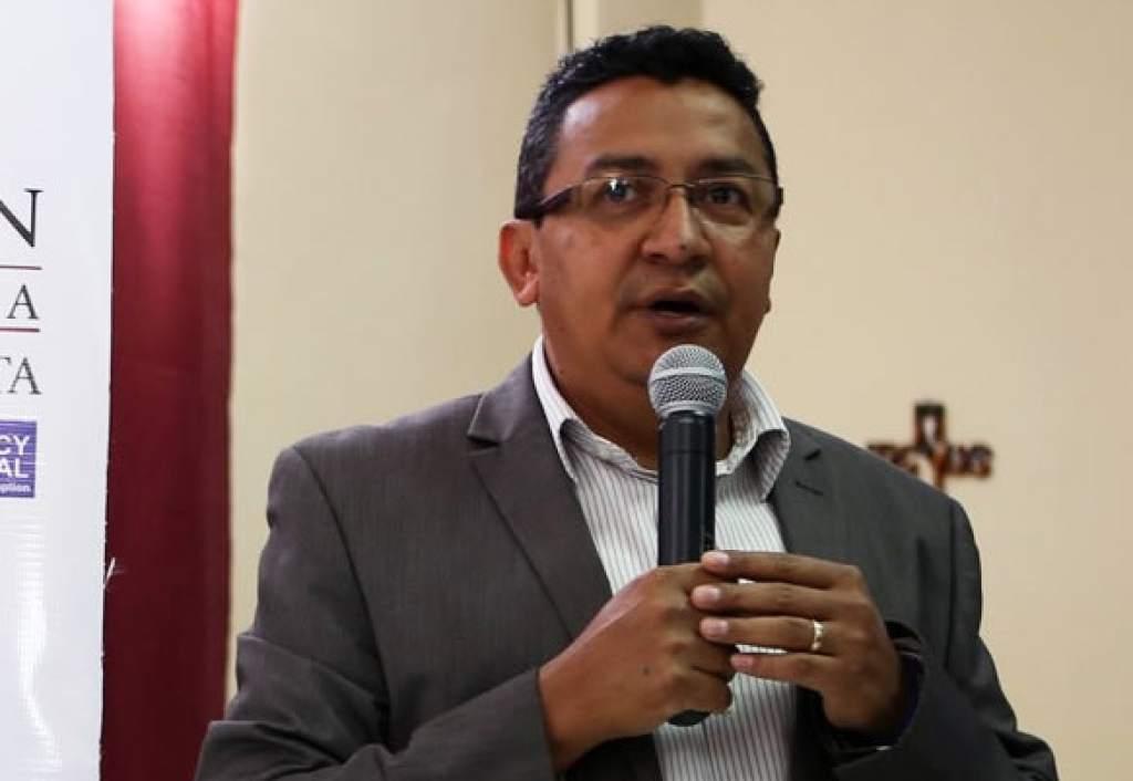 ¿Dónde están los corruptos que han amasado fortunas con recursos públicos?: Carlos Hernández