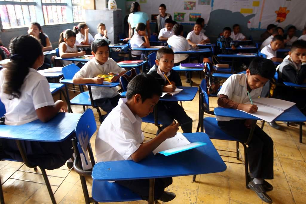 Sistema educativo de Honduras.