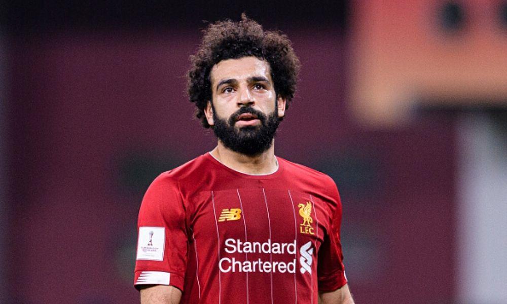 Salah despreció al Real Madrid
