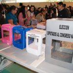 Elecciones Primarias en Honduras.