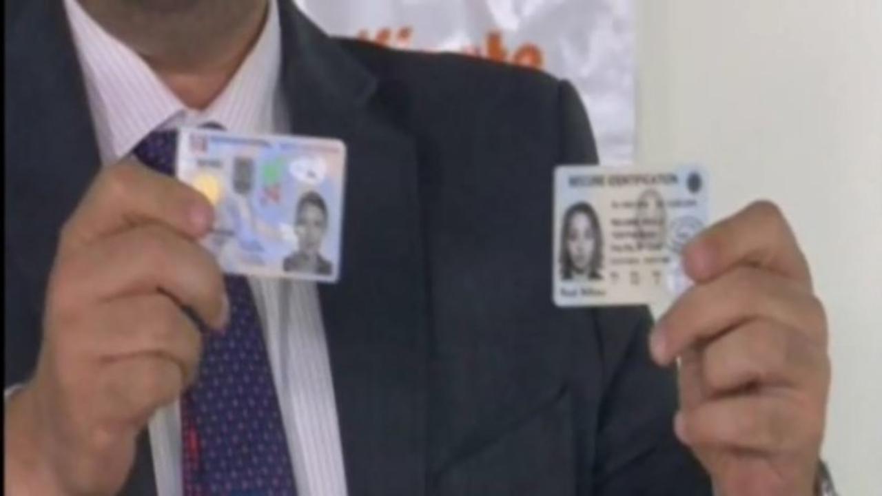 Honduras: RNP garantiza nuevo censo electoral y nueva tarjeta de identidad para elecciones de 2021