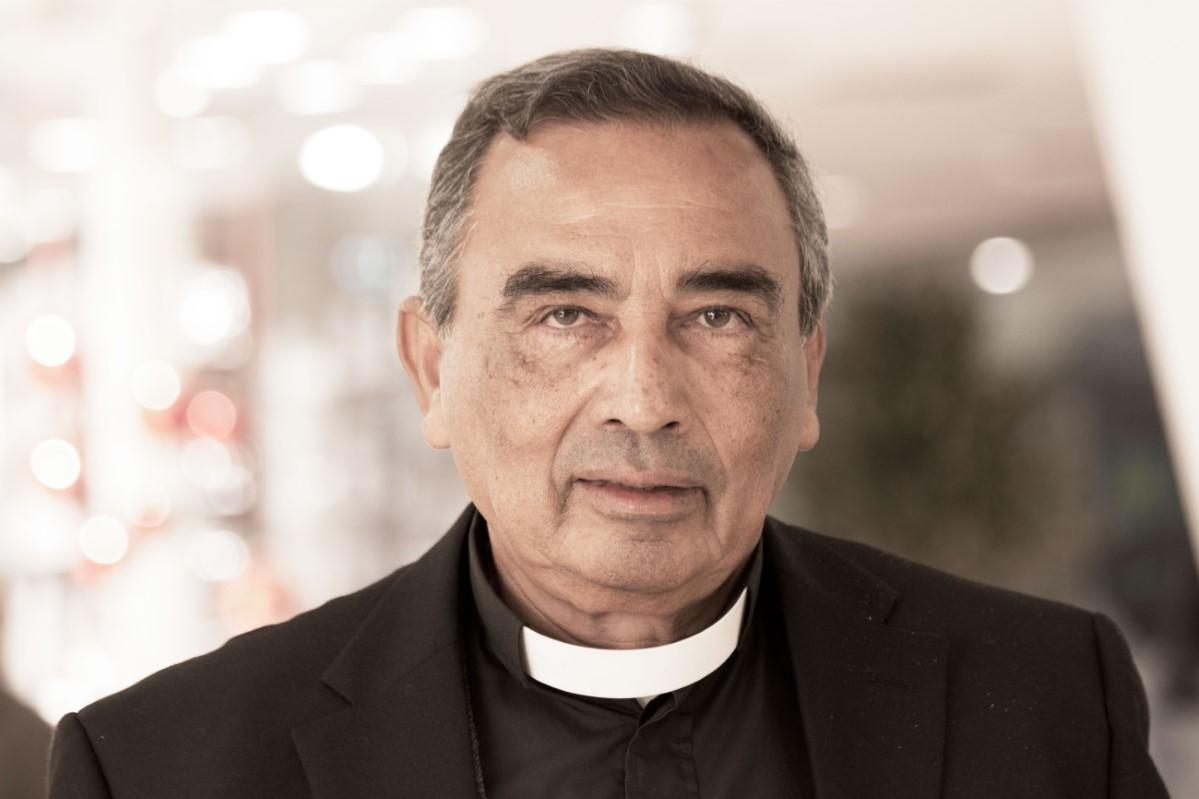 Padre Germán Cálix pide investigar denuncias sobre la politización en la entrega de alimentos en Honduras