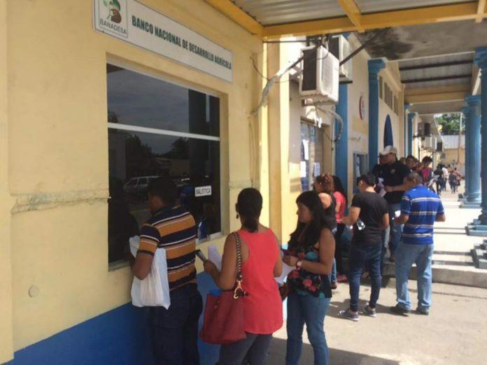 Antecedentes Policiales en Honduras. Foto La Prensa