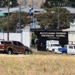 Casos de covid-19 en centros penitenciarios.