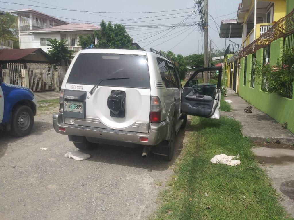 Una mujer muerta y otra herida deja balacera en La Ceiba