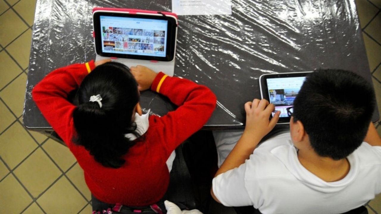 Un 72 por ciento de los estudiantes en Honduras reciben clases virtuales