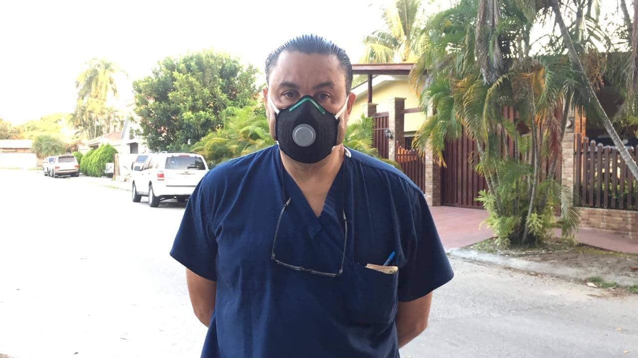 El doctor Umaña da conocer cual es la prueba más eficaz para detectar el covid-19
