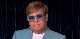 Elton John. Foto Hola