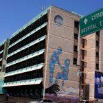 hospitales de h