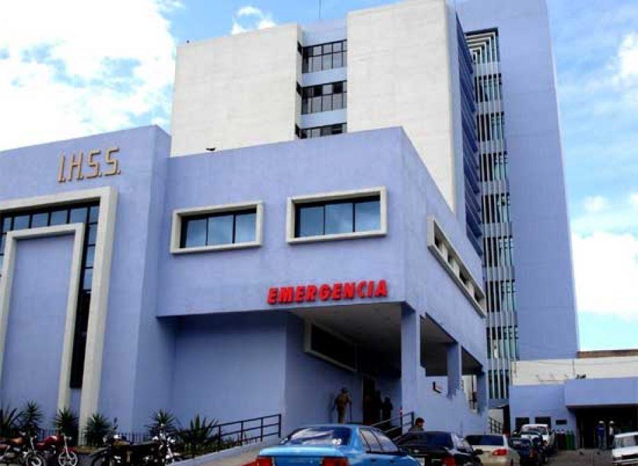 IHSS de Tegucigalpa reporta siete muertos por sospecha de covid-19, entre ellos un anestesiólogo