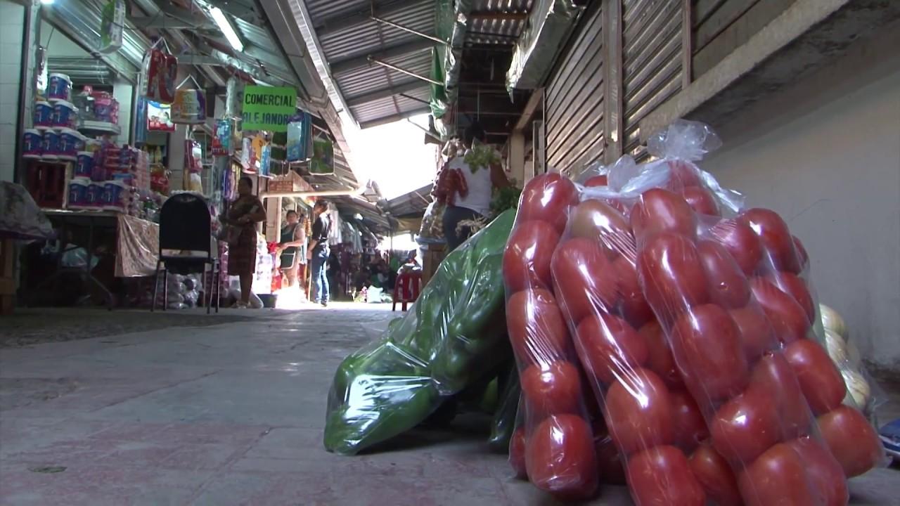 Cerrarán mercados en Honduras.