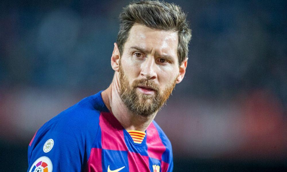 Messi se entrena en el Camp Nou, Suárez puede volver a jugar