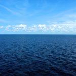 Oceano. Foto Todo Sistema