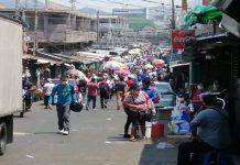 Cerrados mercados honduras