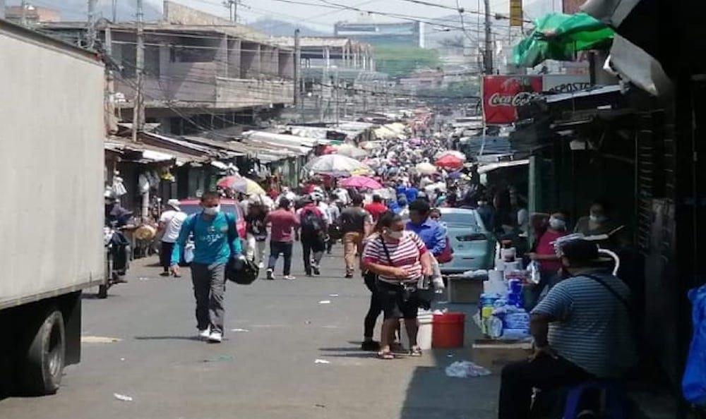 Estos son los mercados de la capital de Honduras que estarán abiertos