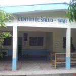 Sistema de salud en Honduras.