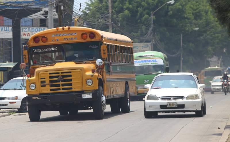 La apertura inteligente sin transporte en Honduras ¿Cuál es la propuesta de este sector?