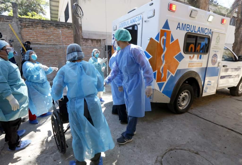 La crisis hospitalaria y el covid-19