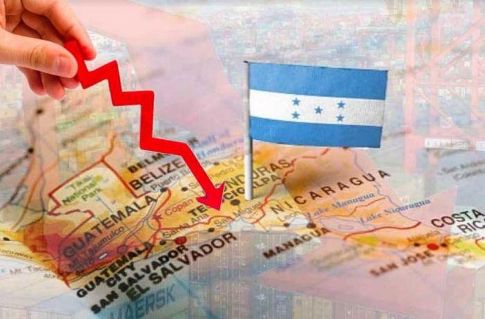 Economía hondureña se derrumbará entre 6 y 7 por ciento a causa de la pandemia, proyectan empresarios