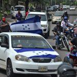 Honduras economia