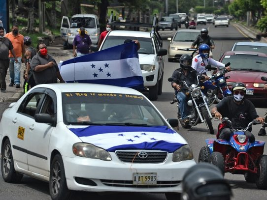 La vida, la economía y la reapertura inteligente en Honduras