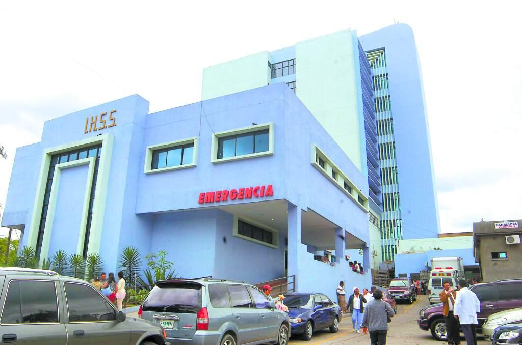 Mueren tres empleados del IHSS de Tegucigalpa a causa del coronavirus
