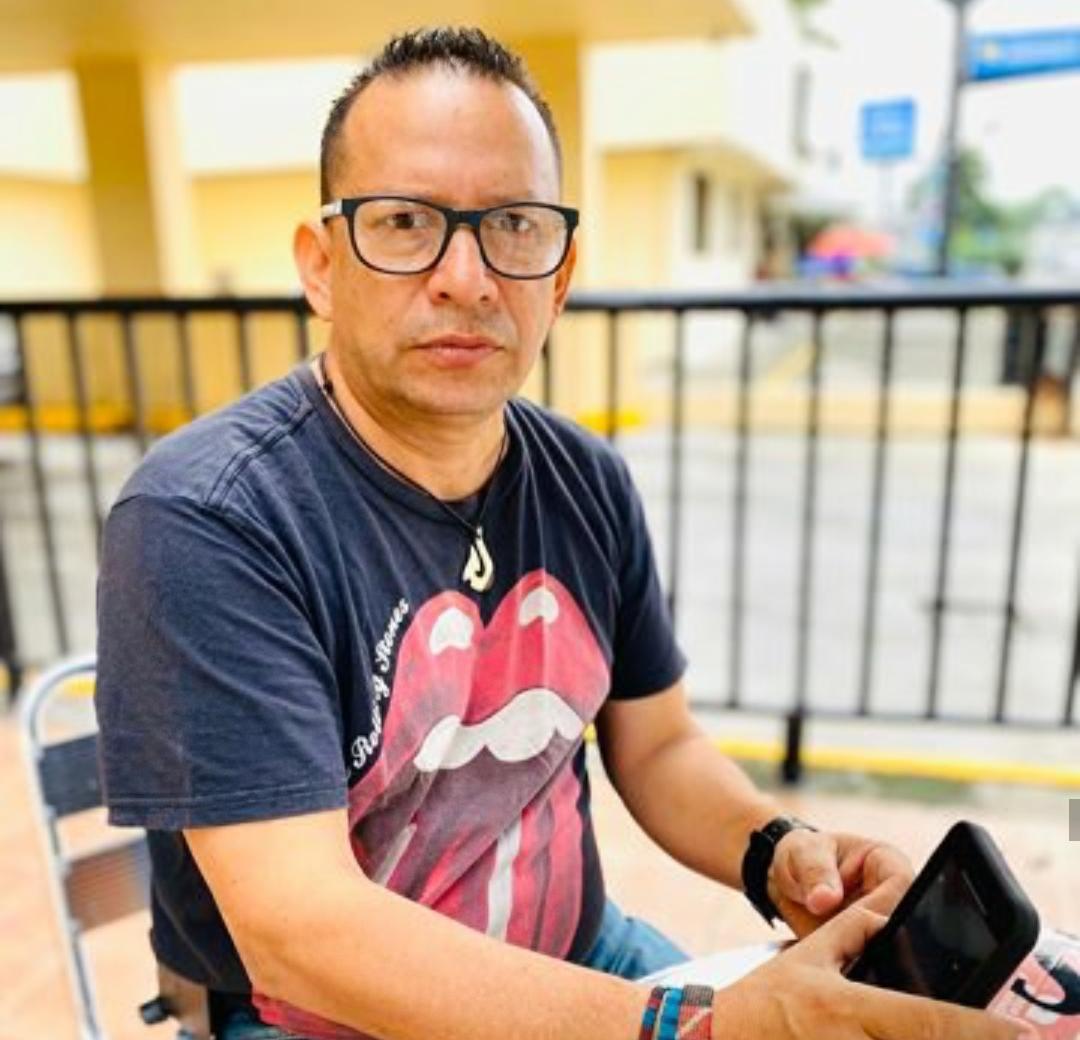 "Jesús Rivera, periodista de HRN con coronavirus: ""no sé dónde me contagié, no presento ningún síntoma"""
