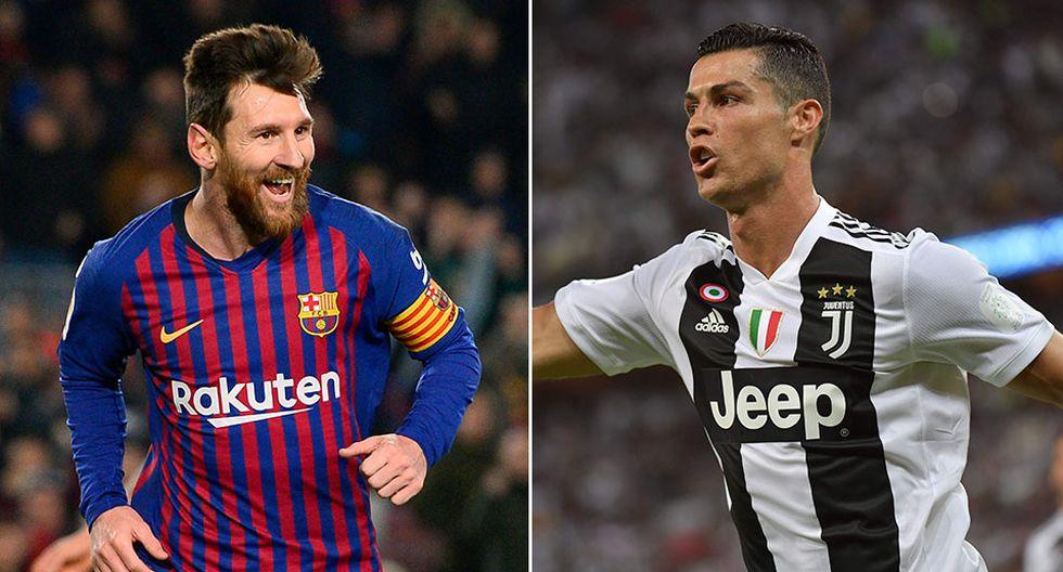 Messi, Ronaldo, Haaland... el feliz regreso de una cierta normalidad