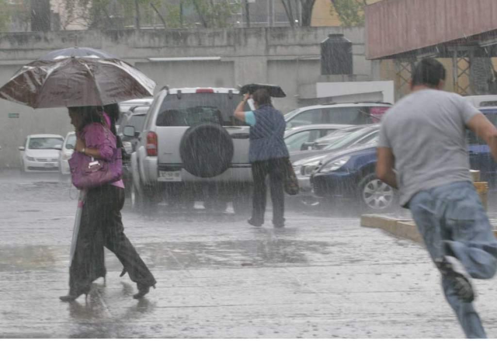 Ingreso de onda tropical dejará lluvias en toda Honduras