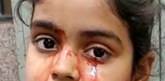 india sangre