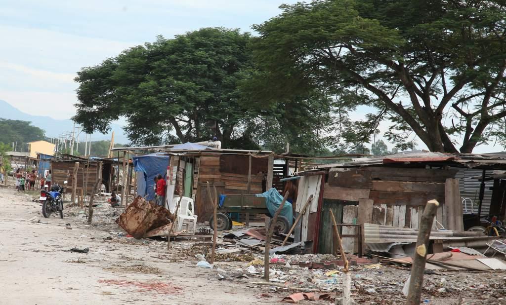 El 50 por ciento de los hondureños caería en la pobreza extrema por el covid-19, según economista