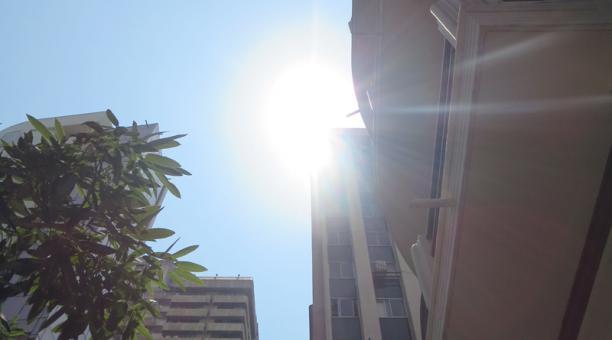 En 34 minutos podría matar el sol del verano al coronavirus, según un estudio