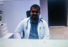 Doctor hondureño