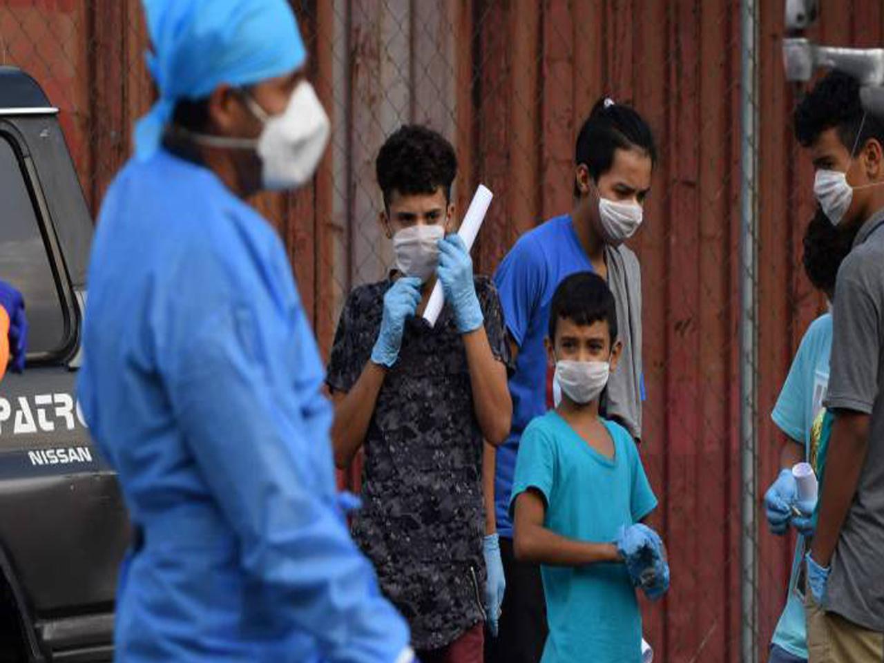En Honduras hay al menos 100 mil casos de covid-19, según científico