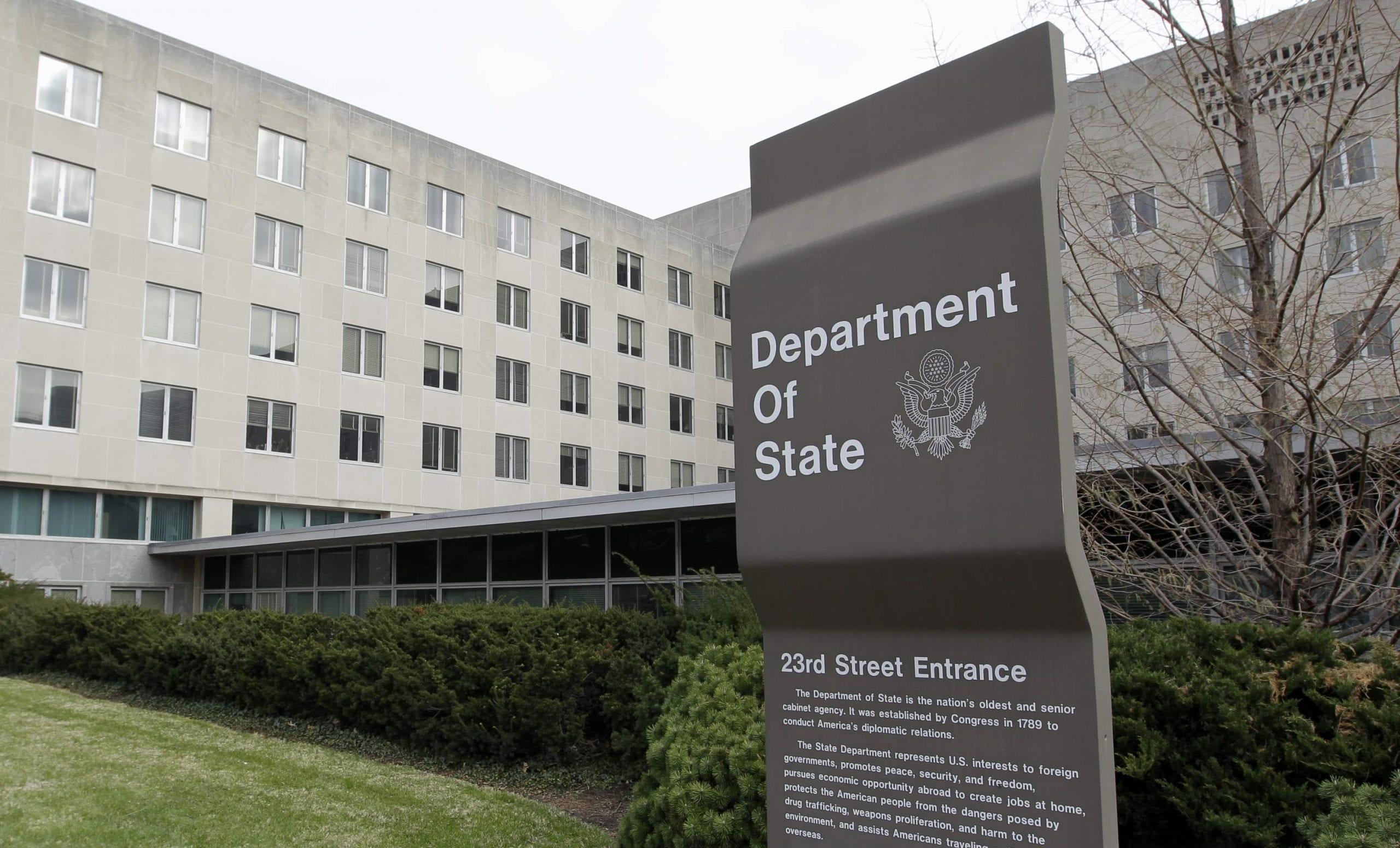 Estados Unidos reanudará gradualmente la emisión de visados en consulados y embajadas