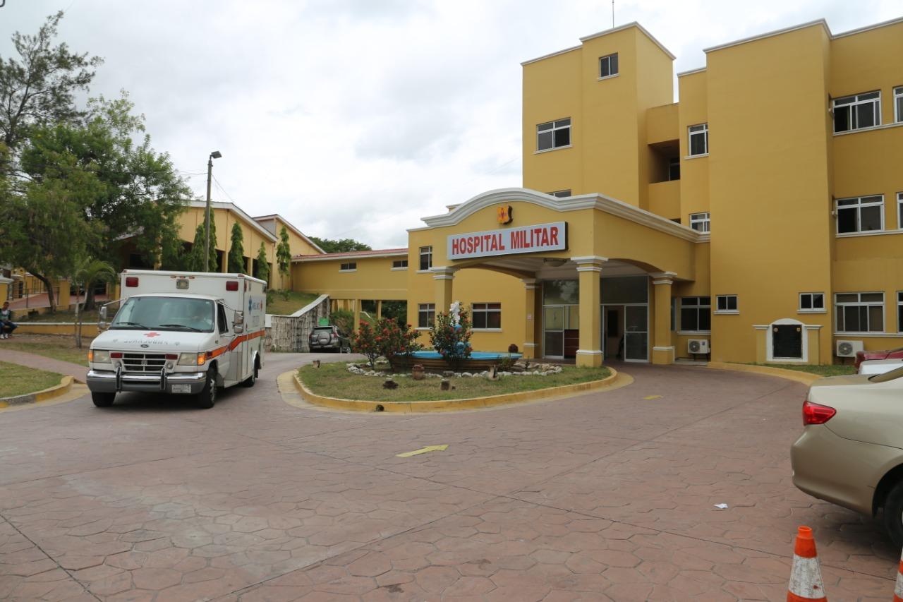 Habilitar el Hospital Militar para atención a pacientes covid-19 propone Marco Eliud Girón, experto en Salud Pública
