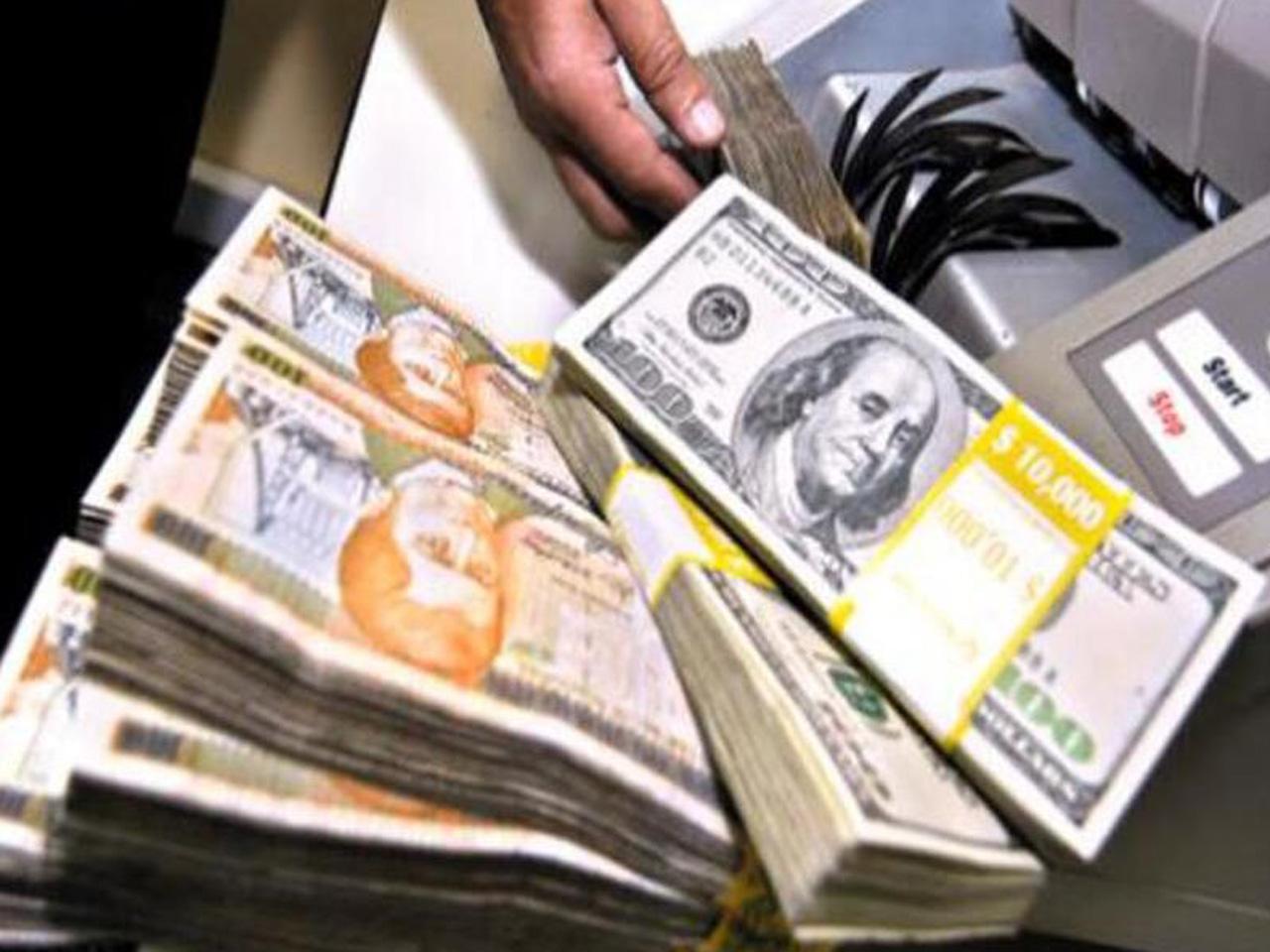 En primer trimestre: inversión extranjera cayó en casi cinco  millones de dólares y sigue desplomándose