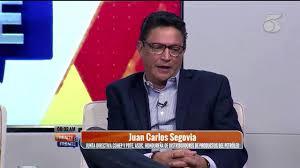 Crisis económica en Honduras se puede revertir con un liderazgo determinante, sostiene Juan Carlos Segovia