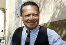 Fallece periodista julio ernesto alvarado