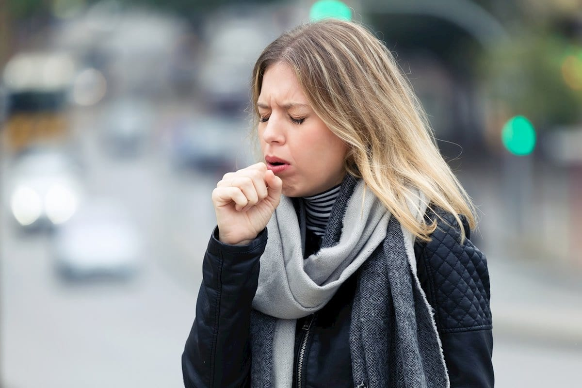 ¿Cómo funcionará el algoritmo tecnológico que identificará a enfermos de covid-19 mediante la tos?